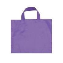 LOOP HANDLE FLAT BAG